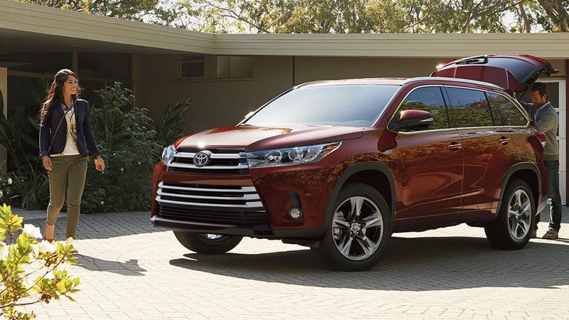 2018 Toyota Highlander Hybrid: Changes, Price >> 2018 Toyota Highlander