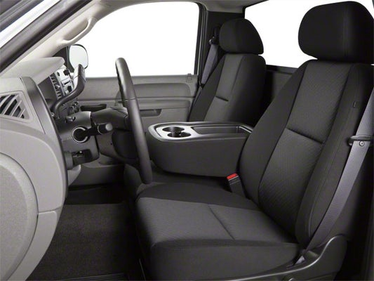 Terrific 2012 Chevrolet Silverado 1500 Work Truck Work Truck Ncnpc Chair Design For Home Ncnpcorg