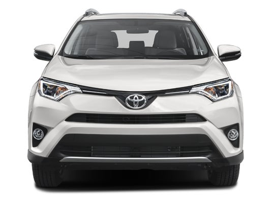 2016 Toyota Rav4 Xle In Mankato Mn Heintz Of