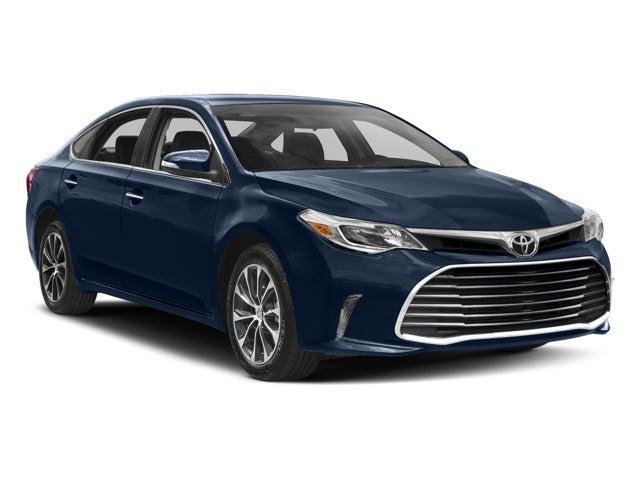 Resultado de imagen para Toyota Avalon